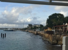 Waterfront in Bonaire