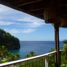 Anse Chantaset Royal Palm View 2