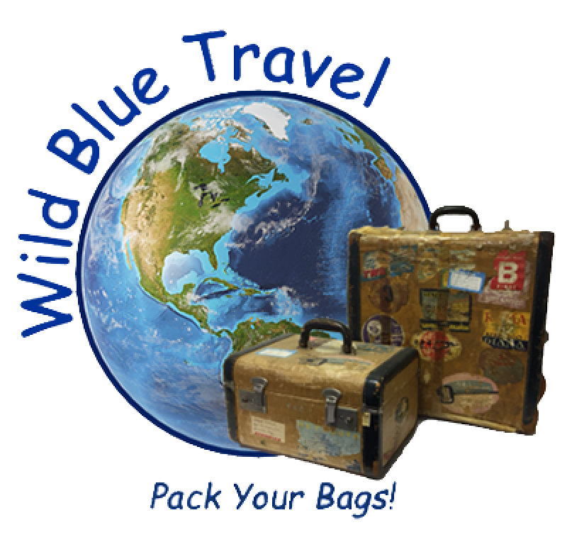 Wild Blue Travel
